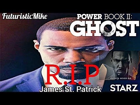 POWER BOOK II: GHOST | R.I.P GHOST BUT STILL NO R.I.P GHOST PICTURE?!!