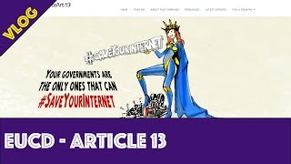 EUCD - Article 13