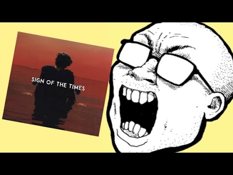 gratis download video - Harry-Styles--Sign-of-the-Times-TRACK-REVIEW