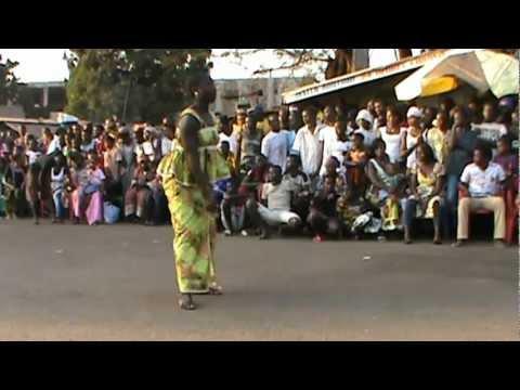 Dununba @ Conakry, Matam. 13.01.12