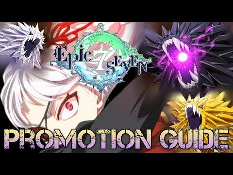 Epic Seven - All You Need To Know About Promoting [guide]