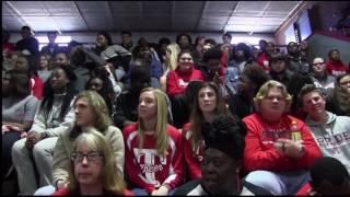 Northeast High School celebrates black history