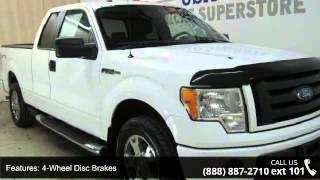 2009 Ford F-150 STX - Auction Direct - Jacksonville, FL 3...
