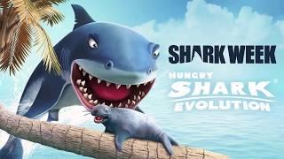 Shark Week 2017: Great White Shark beats Michael Phelps in virtual race shark week shark week on direct tv channel discount...