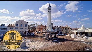 The History of MGM/Hollywood Studios | Expedition Hollywood Studios