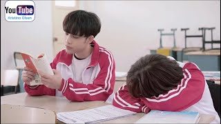 Video Falling in Love with my Best friend/High School Love Story/English Subtitles MP3, 3GP, MP4, WEBM, AVI, FLV Maret 2019