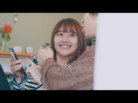, title : '有華「あなたもね」Music Video'