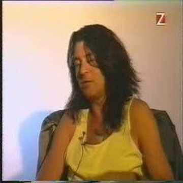 Blackmore - Gillan battle of words 1993:  Interviews Metal Magazinet Swedish TV oct 1993