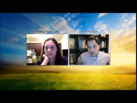 Islam, Muhammad, and Jesus – A Discussion with Lindsey Paris-Lopez and Adam Ericksen