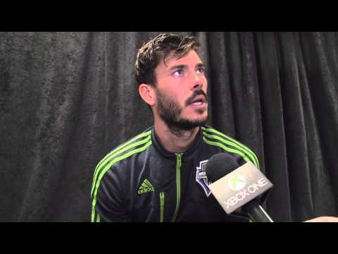 Video: Interview: Brad Evans post-match at NYCFC