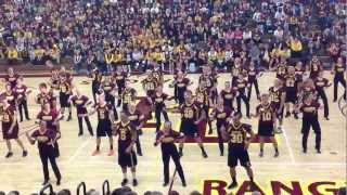 Download Lagu Forest Lake Football homecoming dance Mp3