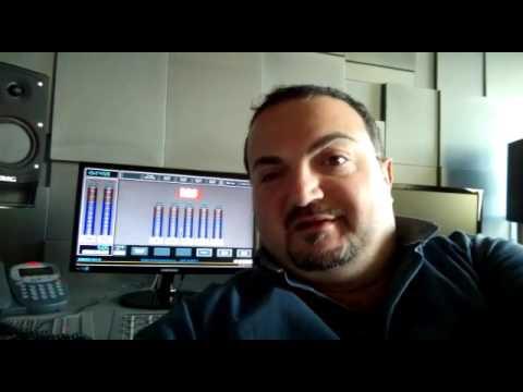 Videomessaggio – CORRADO GENTILE – Musica Intorno