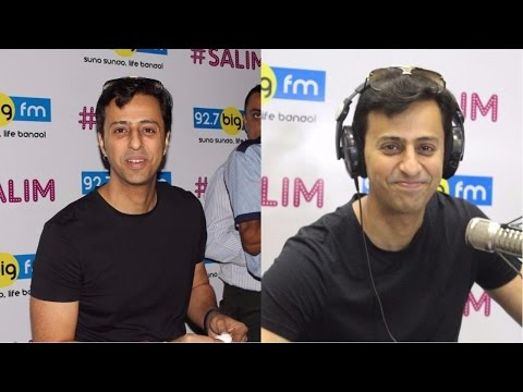 UNCUT: Launch Of New Show #Salim With Singer Composer Salim Merchant