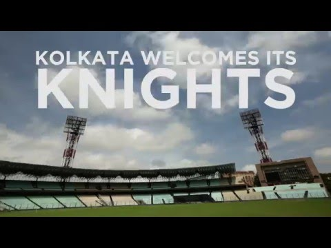 Kolkata Welcomes the Knights | Inside KKR Episode 2 | IPL 2016