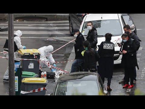 Γαλλία: Πράξη ισλαμιστικής τρομοκρατίας «βλέπει» η κυβέρνηση στην επίθεση με μαχαίρι…