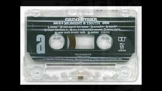 Gang Starr - Robbin Hood Theory