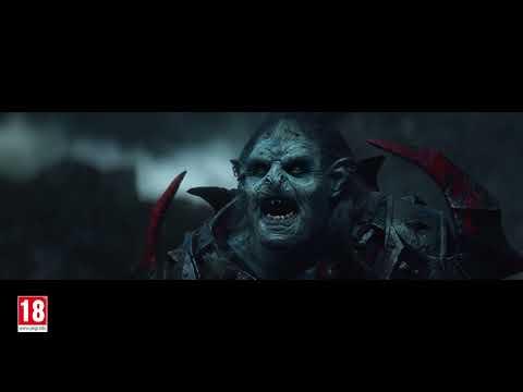 La Terre du Milieu : L'ombre de la Guerre  présente son trailer intégral en live action de La Terre du Milieu : L'Ombre de la Guerre