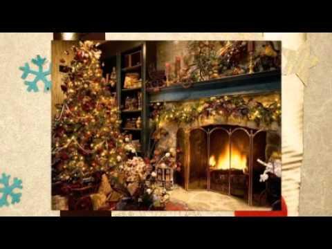 BETTE MIDLER merry christmas
