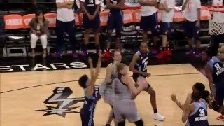 Top 10 WNBA Plays of Opening Night by WNBA