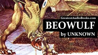 BEOWULF - FULL AudioBook