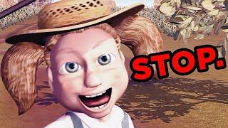 Video Children's Songs: Terrifying and Awful MP3, 3GP, MP4, WEBM, AVI, FLV Agustus 2019