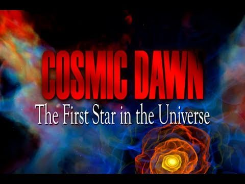 Public Lecture - Cosmic Dawn: The First Star in the Universe