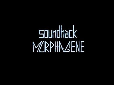 Morphagene and Rene - Soundboard