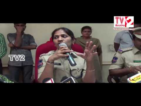 Police Busted Sex Racket in Secundrabad 2017 | tv2telanganaNews
