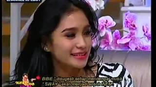 Nonton Bibie Julius Dihipnotis Jadi Inem Pelayan   Babysitter  Suka Suka Uya 10 03 2014 Part 1 Film Subtitle Indonesia Streaming Movie Download