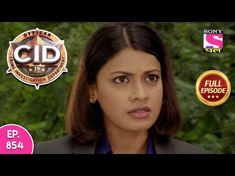 CID - Full Episode 854 - 12th December, 2018