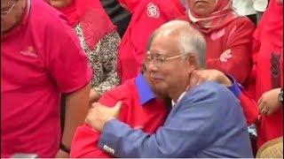 Video Najib Razak letak jawatan Presiden UMNO, Pengerusi BN serta-merta MP3, 3GP, MP4, WEBM, AVI, FLV Agustus 2018