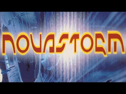 novastorm 3do review