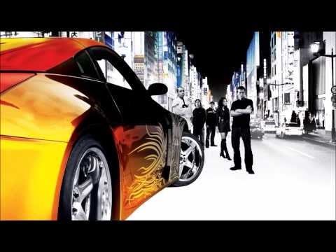 Fast And The Furious: Tokyo Drift There It Go(the Whistle Song)-Juelz Santana