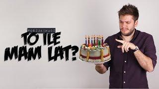 Video TO ILE JA MAM LAT? | Poszukiwacz #327 MP3, 3GP, MP4, WEBM, AVI, FLV Agustus 2018