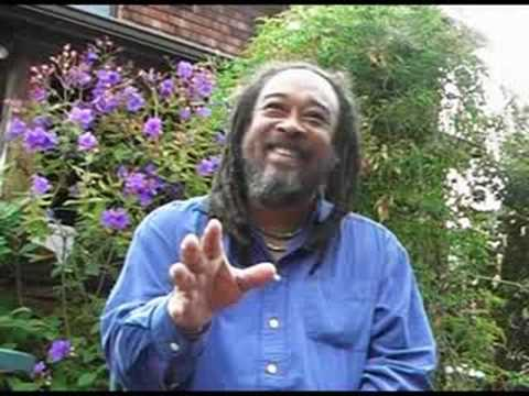 Mooji Video – Mechanism of Thoughts Into Existence