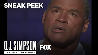 Video First Look: This Story Has Been Told A Million Ways | O.J. SIMPSON: THE LOST CONFESSION? MP3, 3GP, MP4, WEBM, AVI, FLV Maret 2018