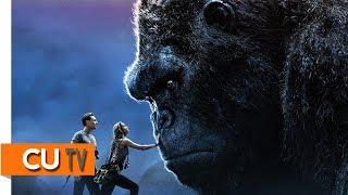 Kong: Skull Island (2017)│Best scenes & Marvelous Landscapes│[Edited]
