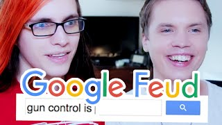 Video People Google this?! | Google Feud MP3, 3GP, MP4, WEBM, AVI, FLV Desember 2018