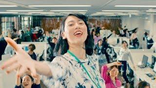三吉彩花が音楽を聞くと…歌わずに踊らずにいられないカラダに!? 『ダンスウィズミー』超特報