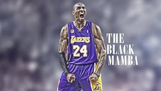 Kobe Bryant Mix™ (White Iverson) Video