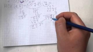 Задача №203. Математика — 6 класс — Виленкин А.В. — Виленкин Александр — видео