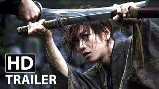 Nonton Rurouni Kenshin - Trailer (Deutsch | German) | HD Film Subtitle Indonesia Streaming Movie Download