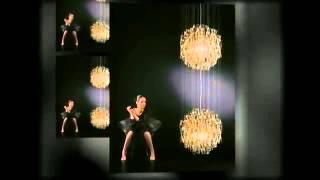 Дизайнерский подвесной светильник - Axo Light Aura