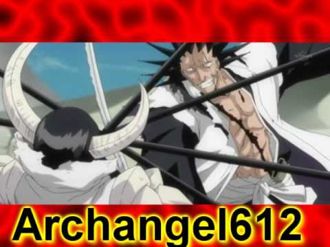 Kenpachi's Battle Cry AMV