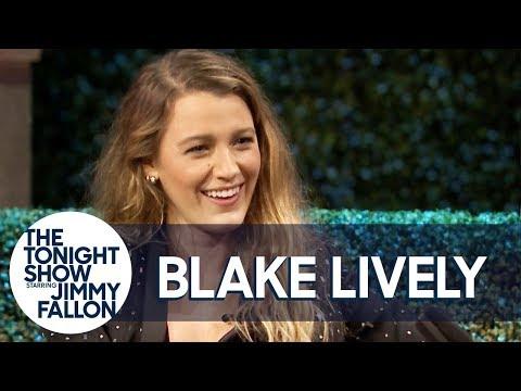 Blake Lively and Ryan Reynolds'