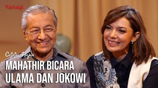 Video Mahathir Bicara Ulama dan Jokowi | Catatan Najwa MP3, 3GP, MP4, WEBM, AVI, FLV September 2019