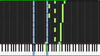 Пианино. ost. 28 дней спустя