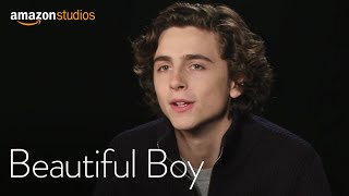 Beautiful Boy - Featurette: Everything | Amazon Studios