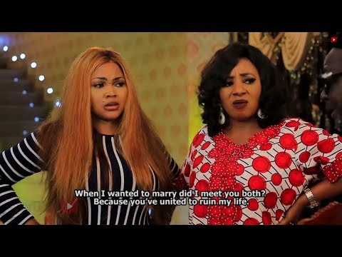 Alaya Marun Latest Yoruba Movie 2018 Drama Starring Mercy Aigbe | Mide Martins| Lola Idije |