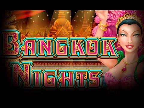 CasinoBedava'dan Bangkok Nights slot oyunu tanıtımı